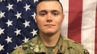 VIVA Militer: Joseph Trent Allbaugh, Prajurit Amerika yang Tewas di Afganistan