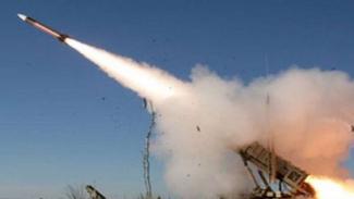 VIVA Militer : Pasukan Houthi meluncurkan rudal balistik ke Saudi Arabia