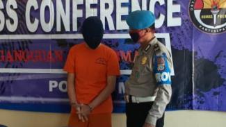 Polisi Bongkar Praktek Prostitusi Online Dengan Germo Mahasiswa di Sleman