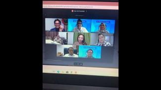 Seleksi calon Guru Penggerak Angkatan Pertama dari Kemendikbud.