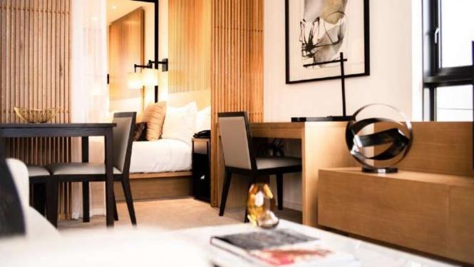 Wabah Corona, Bisnis Hotel Milik Bos Properti Asal RI Ini Justru Naik