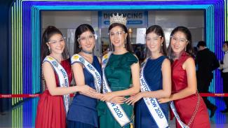 Pameran Bangkok Motor Show 2020