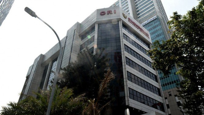 Gedung Ombudsman Republik Indonesia (ORI)