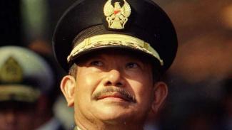 VIVA Militer: Jenderal TNI (Purn.) Feisal Tanjung