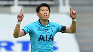 Tidak Nikah, Kunci Sukses Ronaldo Korea di Premier League