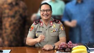 Brigjen Prasetijo Didakwa 3 Kejahatan Terkait Kasus Djoko Tjandra