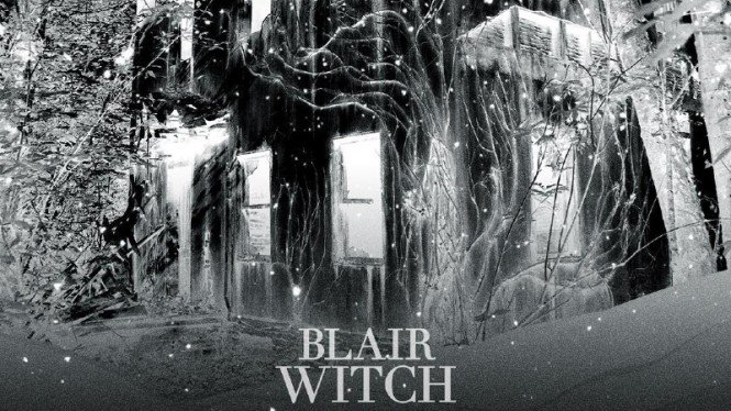 Film horor, Blair Witch