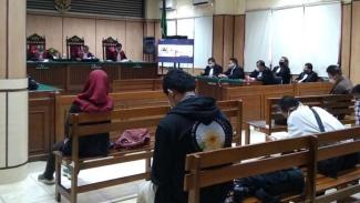 Sidang kasus penyerangan terhadap penyidik senior Komisi Pemberantasan Korupsi Novel Baswedan di Pengadilan Negeri (PN) Jakarta Utara berakhir pada Kamis malam, 16 Juli 2020.