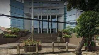 Gedung Komisi Yudisial di Jakarta