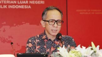 Jokowi Tunjuk Mahendra Siregar Jadi Ketua Satgas UU Cipta Kerja