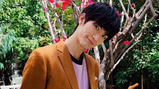 Bintang Attack On Titan Haruma Miura Meninggal Di Usia 30 Tahun