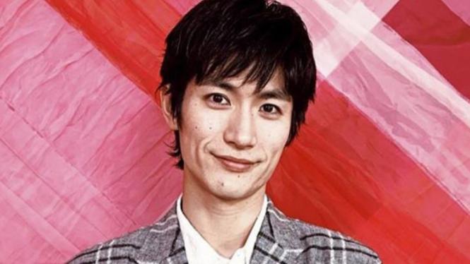 Aktor Jepang Haruma Miura Meninggal Karena Bunuh Diri