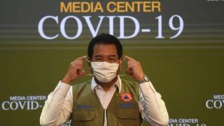 Satgas COVID-19 Ungkap Kesulitan yang Dihadapi dalam Lakukan Pelacakan
