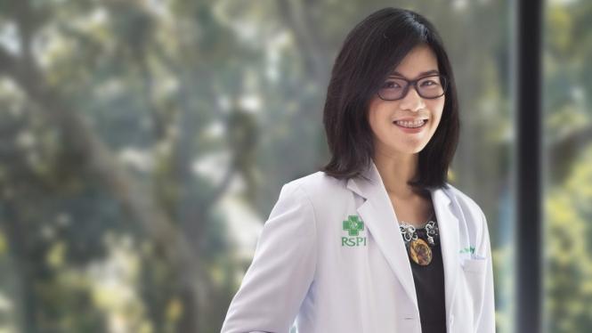 dr. Indah Sandy Febryanti – dokter umum di RS Pondok Indah