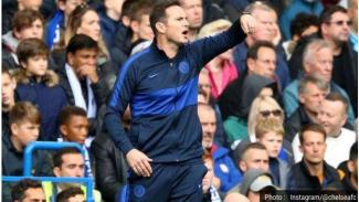 MU Bikin Lampard Frustrasi Soal Transfer Dean Henderson