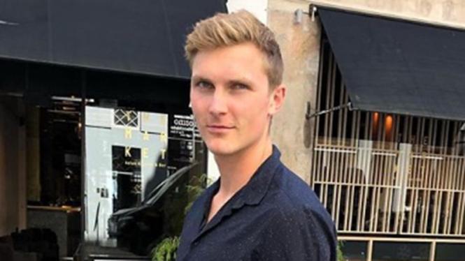 VIVA Bulutangkis: Tunggal putra Denmark, Viktor Axelsen,
