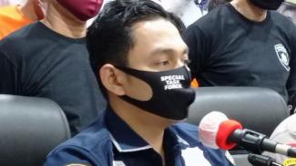 Buronan Investasi Singkong Ditangkap di Season City Jakarta