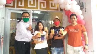 Tips Agar Bisnis Kuliner Bisa Bertahan di Tengah Wabah Corona