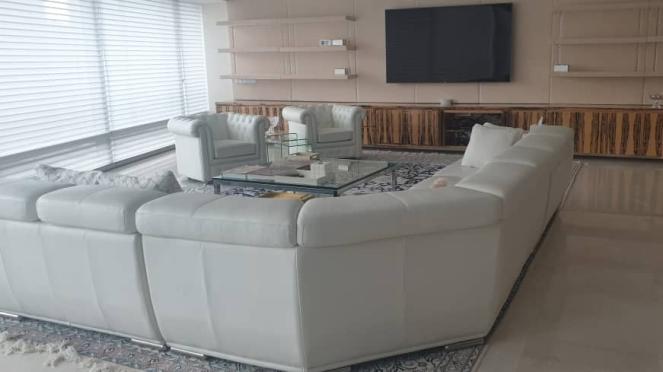 Apartemen mewah Djoko Tjandra di Malaysia