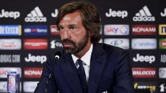 Andrea Pirlo, pelatih Juventus U-23