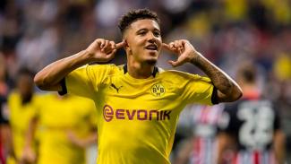 Winger Borussia Dortmund, Jadon Sancho