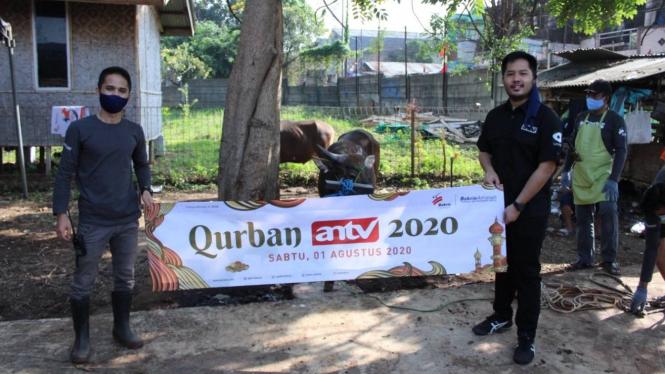 Qurban ANTV