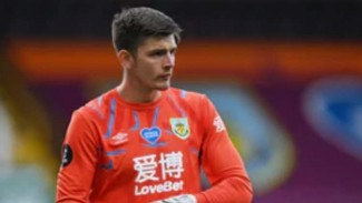 Kiper Burnley, Nick Pope.