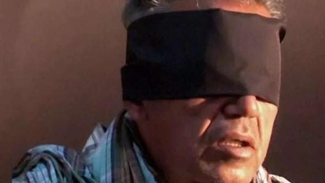 VIVA Militer : Pemimpin teroris Tondar, Jamshid Sharmahd