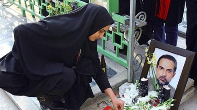 VIVA Militer : llmuwan Nuklir Iran Massoud Alimohammadi tewas diserang di Iran