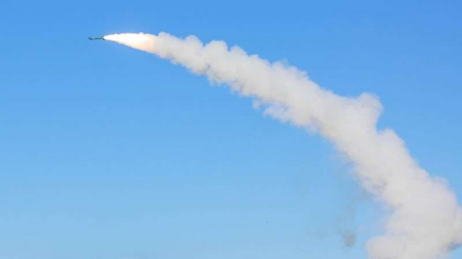 VIVA Militer: Sistem rudal ant-pesawat Tor Tentara Pembebasan Rakyat China (PLA)