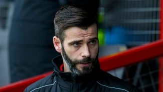 Stuart Kettlewell, pelatih klub Liga Skotlandia, Ross County.