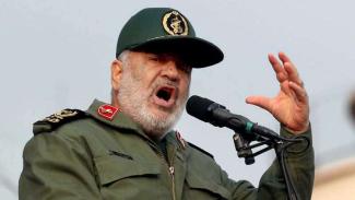 VIVA militer: Panglima Garda Revolusi Iran (IRGC), Mayjen Hossein Salami