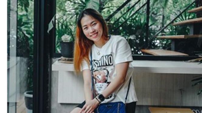 Ngeri Kali, Rayuan Maut Ratu Bulutangkis Thailand