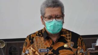 Kadinkes Kalbar dr Horisson