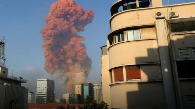 Ledakan Besar