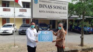 Program CSR Living World bertajuk KEMAS.