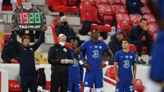 Kontestan Premier League Tolak Lanjutkan Aturan Pergantian 5 Pemain