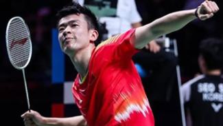 VIVA Bulutangkis: Ganda campuran China, Zheng Siwei.