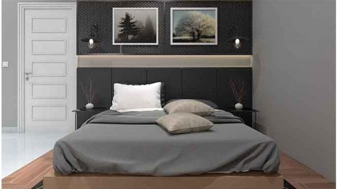 Desain  kamar tidur  (Source : sections.co.id)