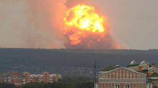 VIVA Militer: Uji coba rudal balistik Rusia