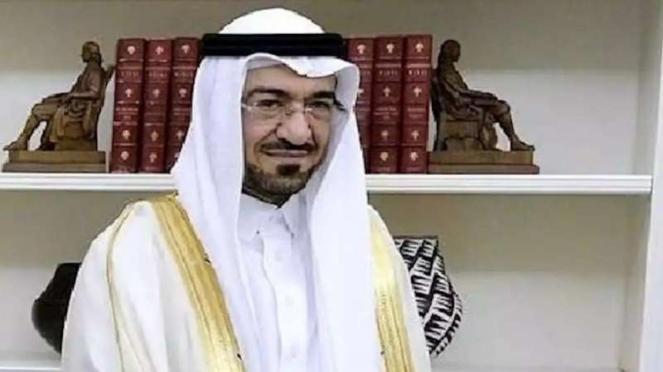 VIVA Militer: Eks Kepala Intelijen Arab Saudi, Saad Al-Jabri
