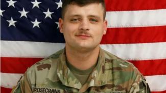 VIVA Militer: Brandon Rosecrans, Prajurit AD Pangkalan Fort Hood yang Meninggal