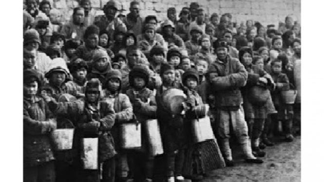 Bencana Kelaparan Dunia