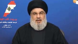 VIVA Militer: Hassan Nasrallah, Pemimpin Kelompok Teror Hizbullah