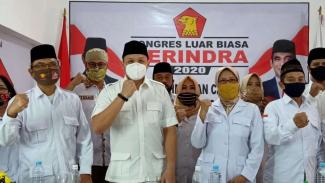 Gerindra Setuju, Jangan Pilih Petahana Tak Becus Urus COVID-19