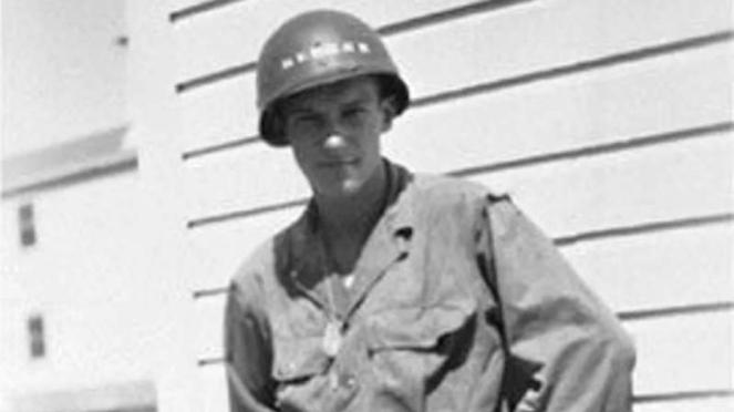 VIVA Militer: Hugh Hefner saat bergabung dengan Angkatan Darat Amerika Serikat