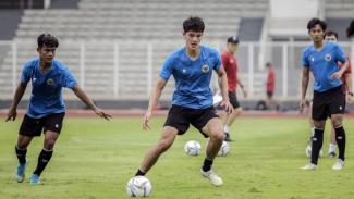 Pemain Timnas Indonesia U-19, Elkan Baggott
