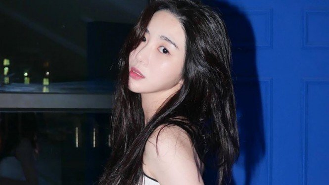 Kwon Mina eks AOA.