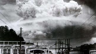 VIVA Militer: Ledakan Bom Atom Nagasaki dan Hiroshima, Jepang