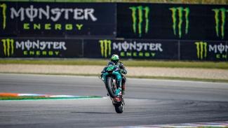 Pembalap SRT Yamaha, Franco Morbidelli